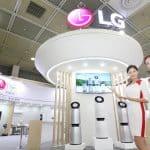 LG전자, KES 2018서 더 나은 삶 위한 인공지능 LG ThinQ 알린다