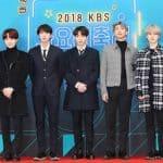 방탄소년단, 수식어가 필요없는 K-POP ⓒ 갓잇코리아