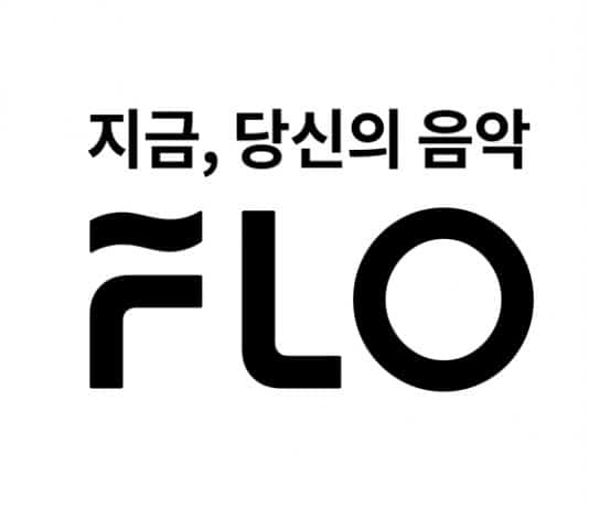 '플로' 대표 로고 이미지. (SKT 제공) © 갓잇코리아