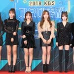 AOA, KBS 가요대축제 온 엔젤들 ⓒ 갓잇코리아