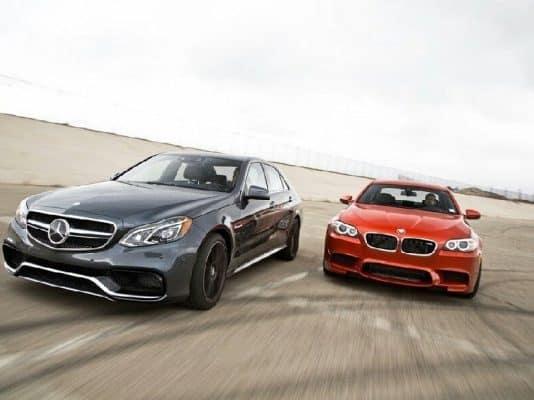 독일 대표 자동차 벤트, BMW ⓒ 갓잇코리아