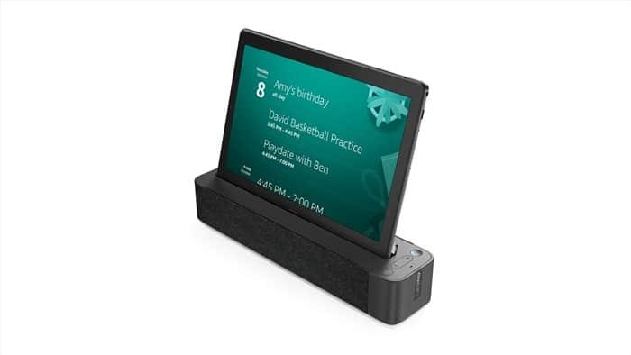 레노버 태블릿 탭 P10(Tab P10) (자료제공 크레인커뮤니케이션즈) ⓒ 갓잇코리아