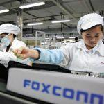 폭스콘도 중국에서 인도로 공장 이전 ⓒ 갓잇코리아