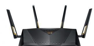 RT-AX88U Wi-Fi 공유기(자료제공 - 오감인터렉티브) ⓒ 갓잇코리아