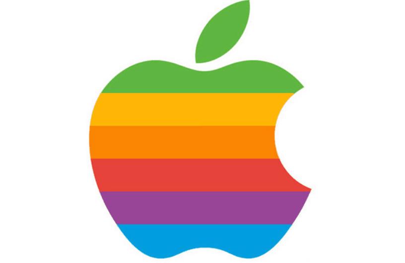 애플로고 - 애플 홈피 갈무리 ⓒ 갓잇코리아