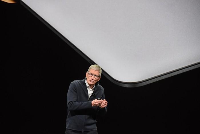 """월가 """"애플 위기의 진짜원인은 혁신없이 가격만 높인탓"""" ⓒ 갓잇코리아"""