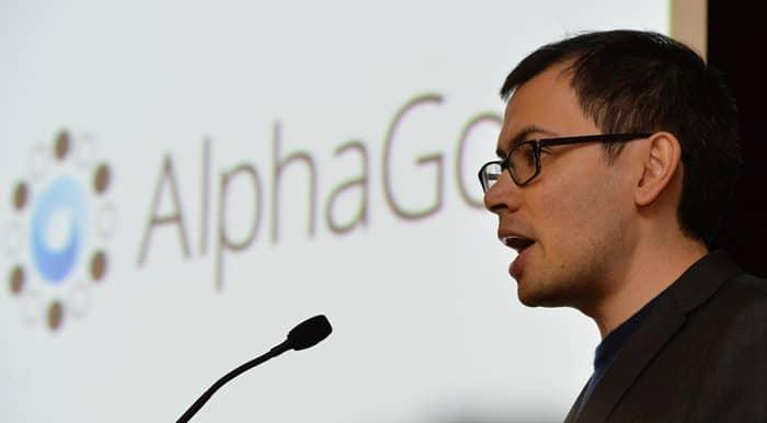 알파고 ⓒ 갓잇코리아