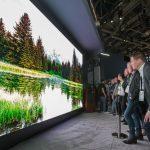 미국 라스베이거스에서 열린 국제 전자제품 박람회 'CES 2019' ⓒ 갓잇코리아