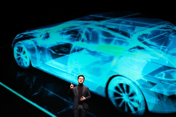 미래의 자동차는 어떻게 변화할까? ⓒ 갓잇코리아