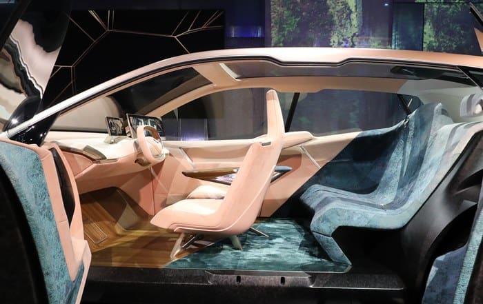 BMW가 선보이는 미래자동차는 어떤 모습일까? ⓒ 갓잇코리아