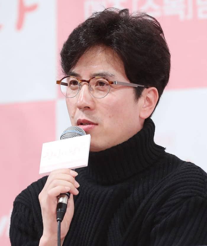 '진심이 닿다' 박준화 감독 ⓒ 갓잇코리아