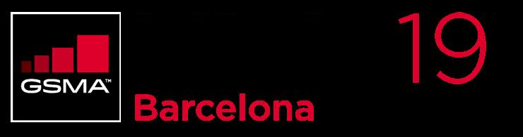 MWC 2019 (바르셀로나) 로고 ⓒ 갓잇코리아