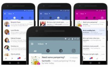 애플이 불법적으로 개인정보를 수집한 페이스북의 앱을 차단했다 [출처=페이스북]