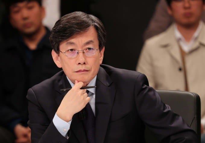 손석희 JTBC 대표이사 © 갓잇코리아
