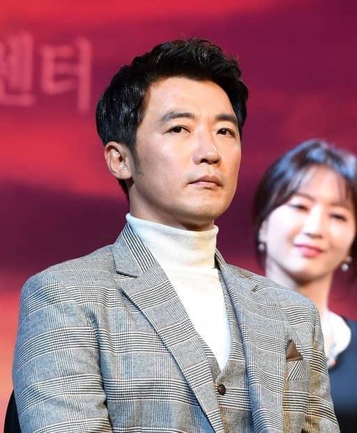 배우 안재욱 © 갓잇코리아