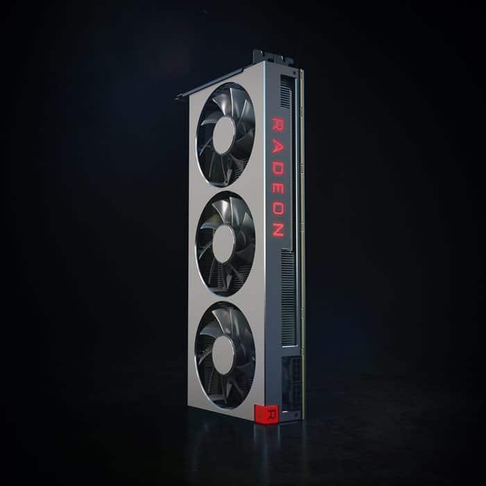 AMD, 세계 최초 7nm 게이밍 GPU '라데온 7' 출시(에델만코리아 제공) ⓒ 갓잇코리아