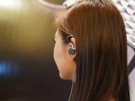 소니 시그니처 시리즈 이어폰 IER-Z1R