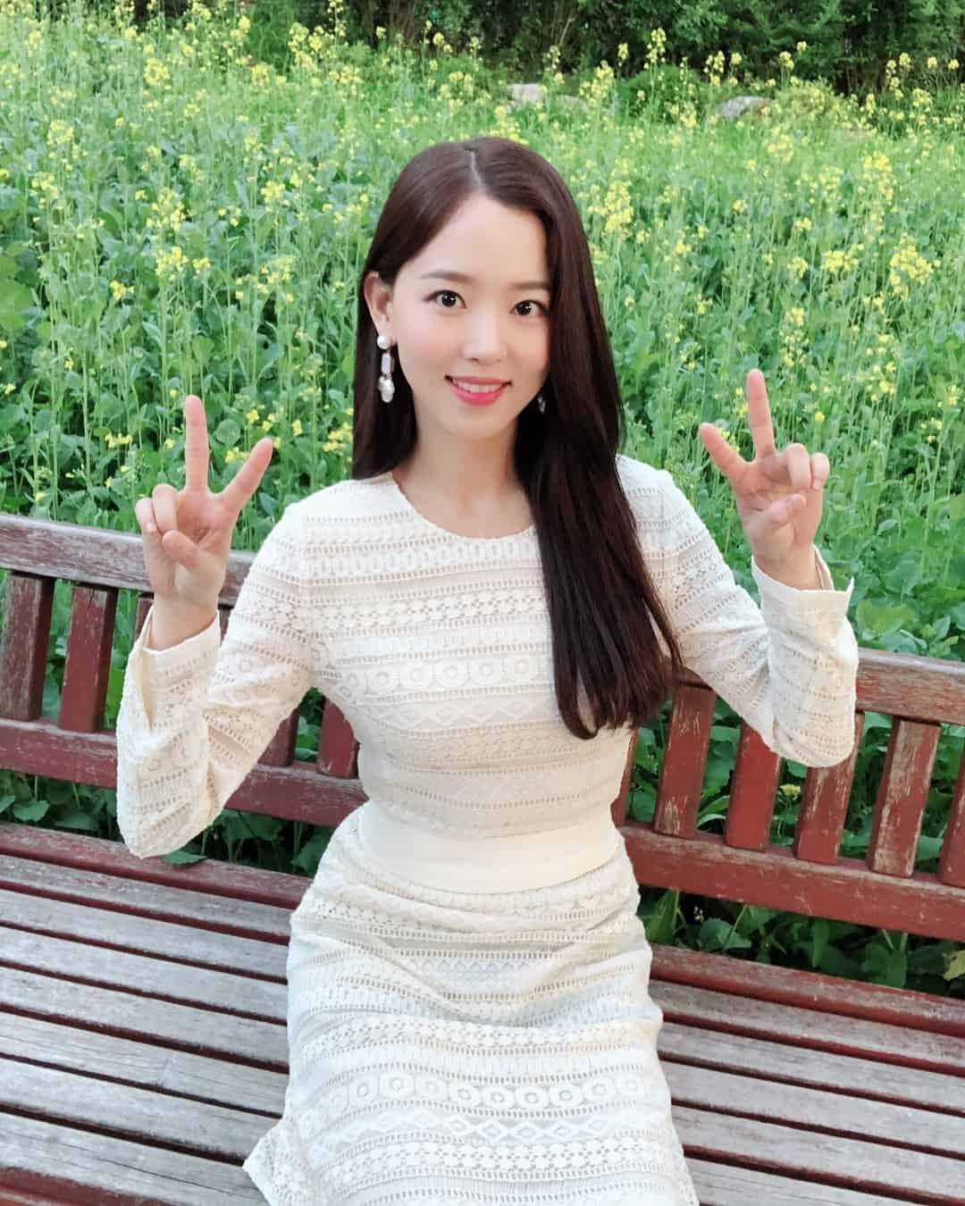 사진=강한나 인스타그램 캡처