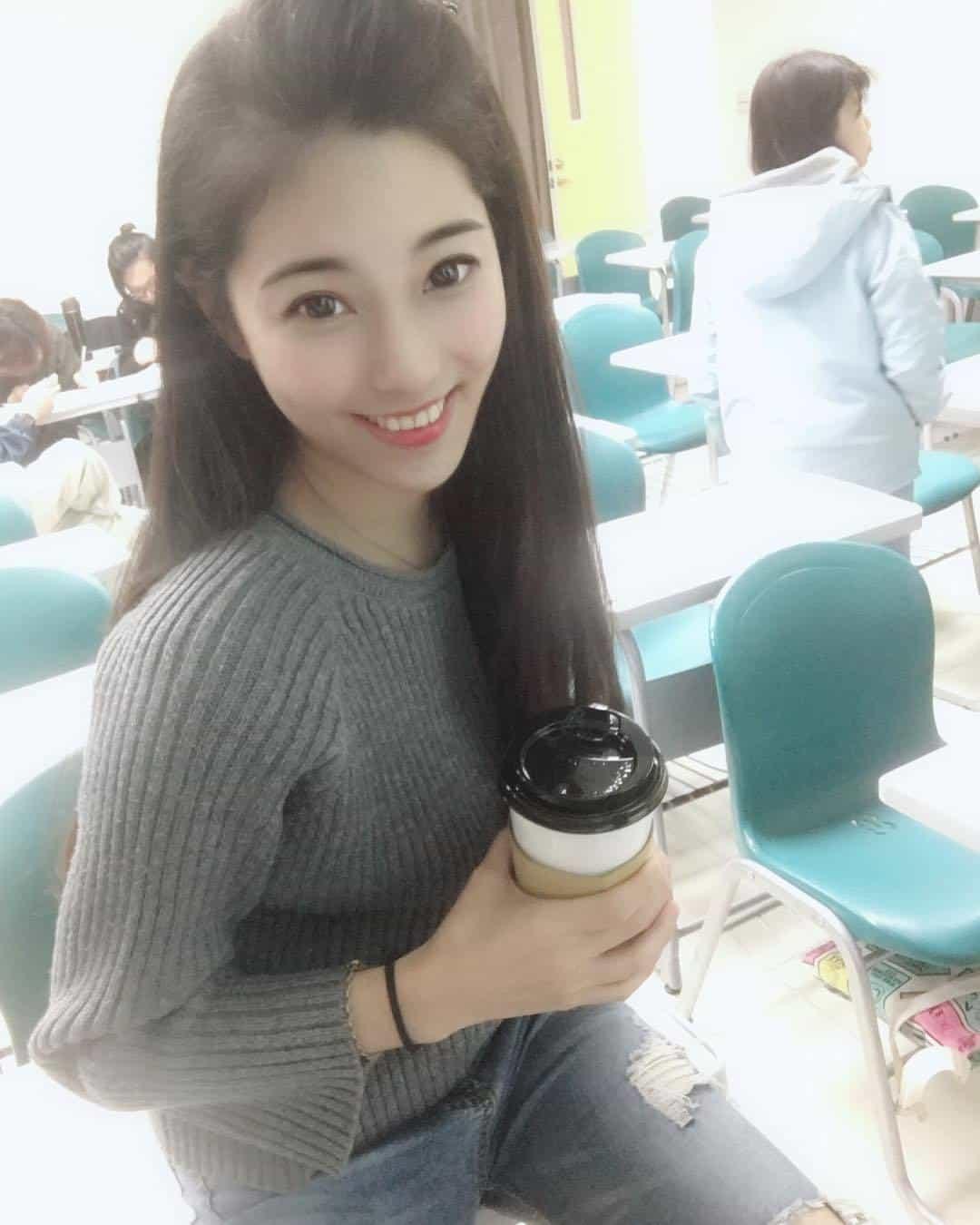 ⓒ hiawen.cheng 인스타그램