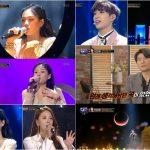 SBS '더팬' 방송 화면 캡처 © 갓잇코리아