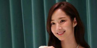 박민영 인스타그램 캡처 © 갓잇코리아