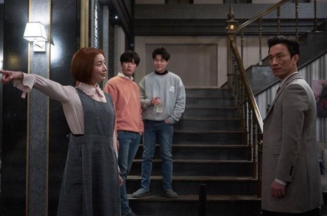 JTBC 'SKY캐슬'/윤세아 인스타그램 © 갓잇코리아
