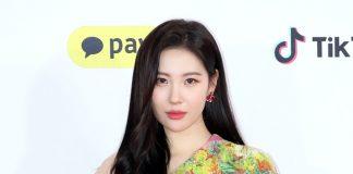 가수 선미© 갓잇코리아