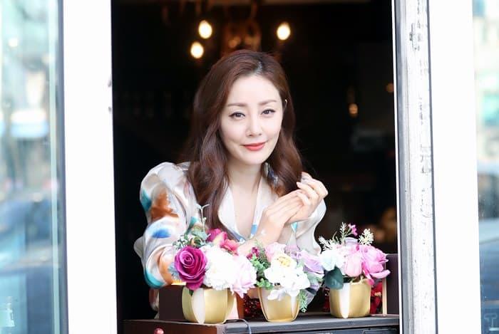 서울 양재동 인근 카페. 드라마 '스카이캐슬' 배우 오나라 인터뷰. 2019.2.7 © 갓잇코리아