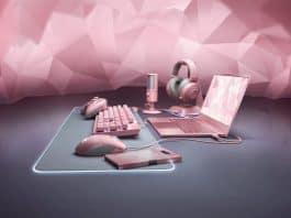 특별한 레이저 핑크에디션(레이저 제공)
