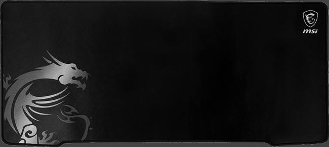 MSI GD70 게이밍 장패드(사진제공 - MSI 코리아)