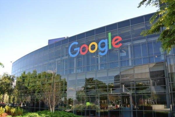 구글 본사 ⓒ 갓잇코리아