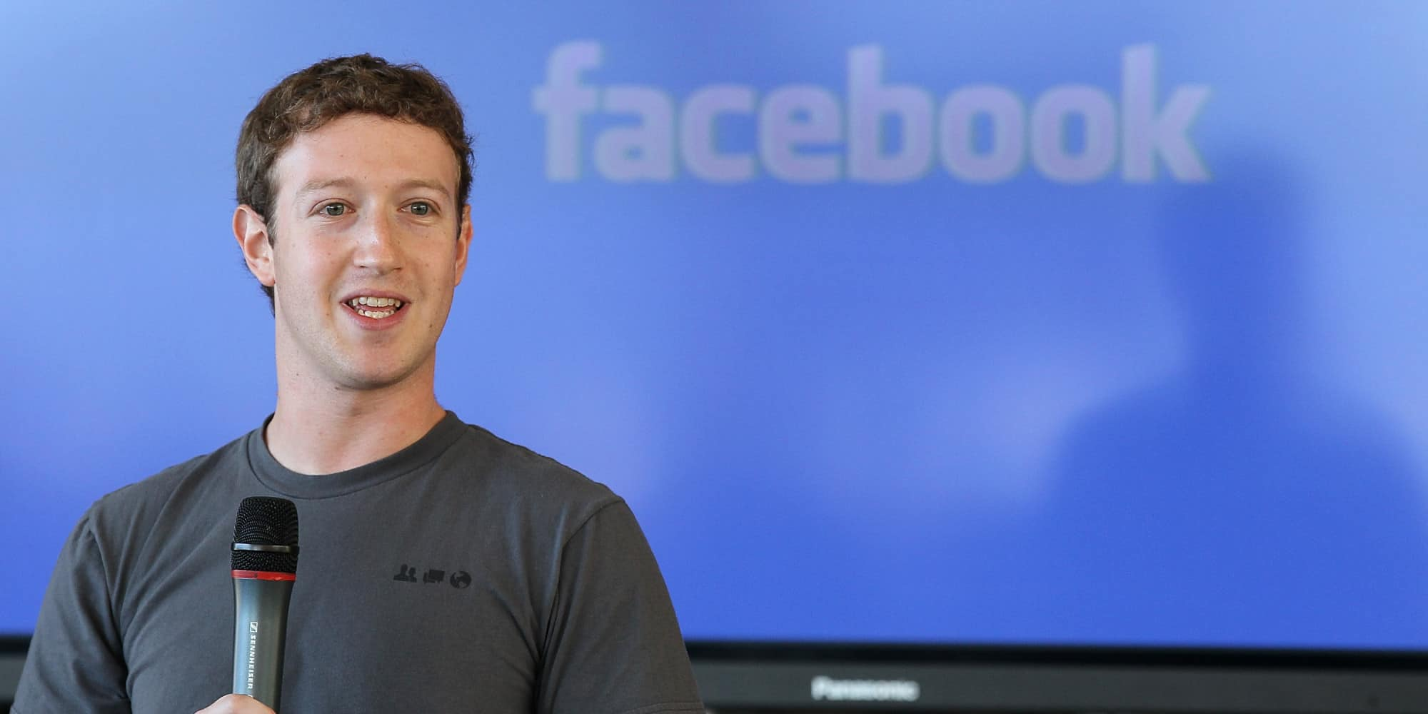 """저커버그 """"페북, 사생활 보호 강화한 플랫폼으로 바꾸겠다"""""""