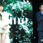 """'컴백' 박봄 """"YG 양현석 응원 감사 ⓒ 갓잇코리아"""