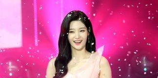 다이아 정채연, '눈부신 벚꽃 요정' ⓒ 갓잇코리아