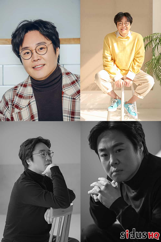 배우 류담 / 사진=싸이더스HQ 제공 © 것잇코리아