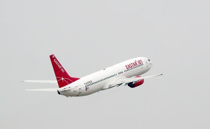 국내에서는 현재 2대의 보잉 737 맥스 기종이 운행중이다 ⓒ 갓잇코리아