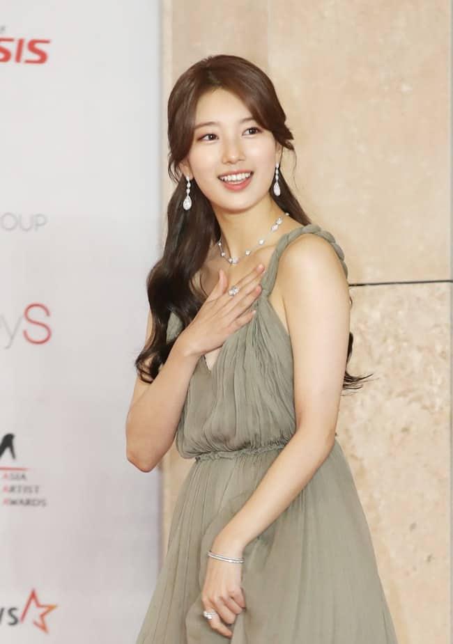 수지, JYP 떠나 매니지먼트 숲 품으로 ⓒ  갓잇코리아