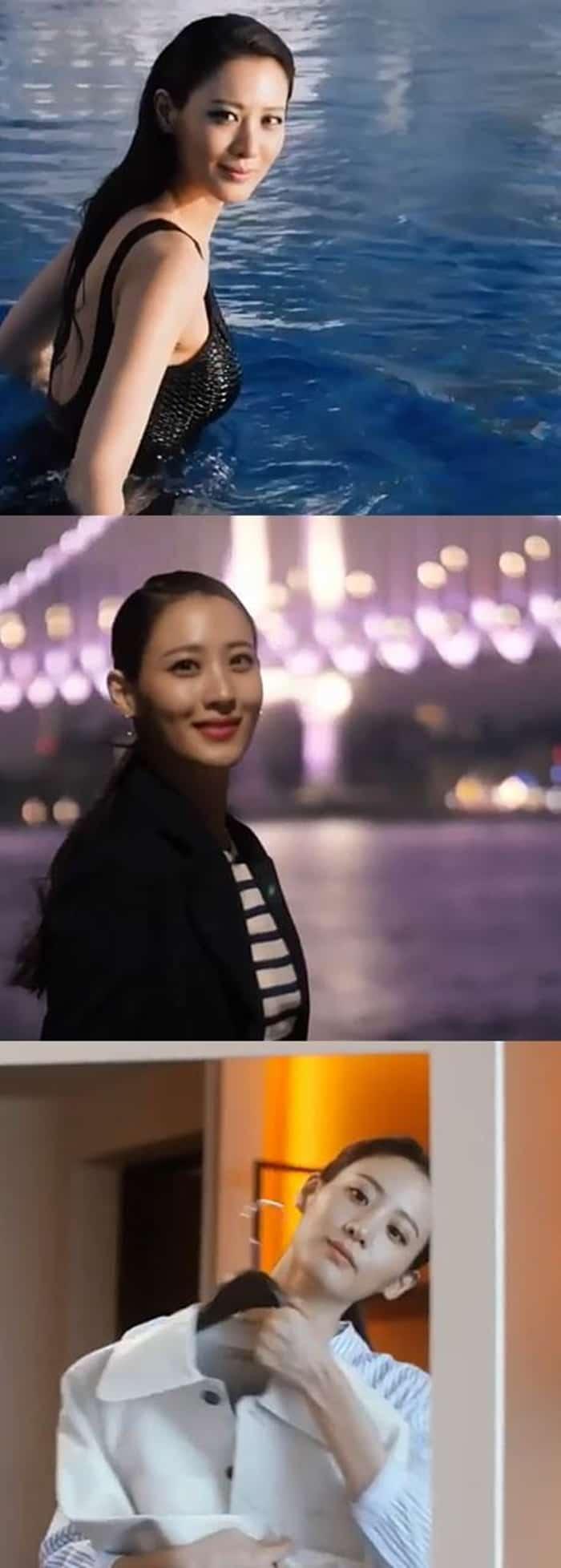 사진출처=수현 인스타그램© 갓잇코리아