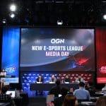 'OGN SUPER LEAGUE & OSL FUTURES' 계획 발표