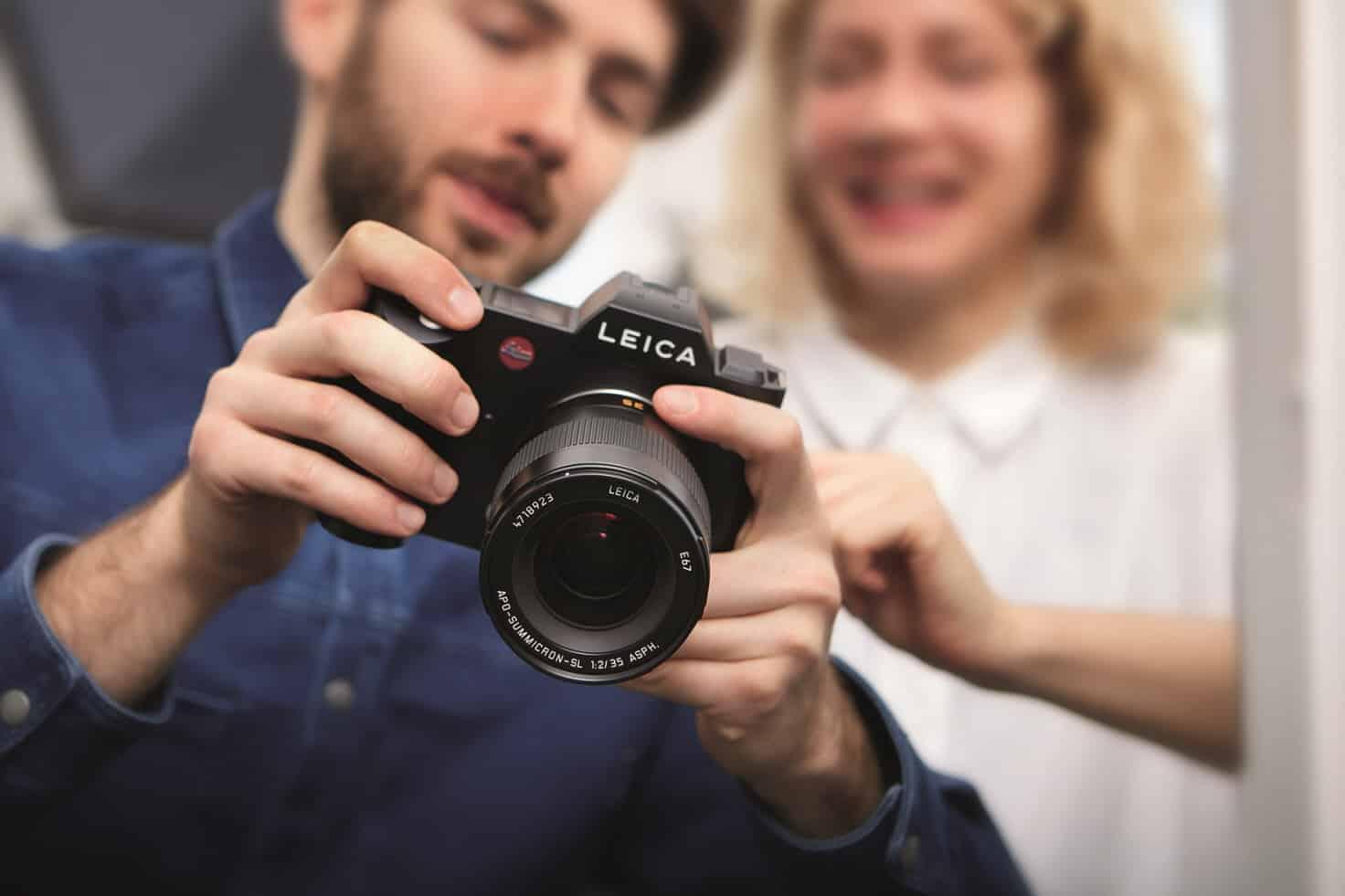 사진 제공 : 라이카 카메라 코리아 ⓒ 갓잇코리아