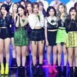 모모랜드, '암쏘핫'으로 2주 연속 '더 쇼' 1위…불붙은 인기