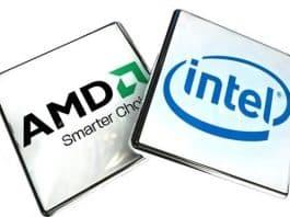 고인물은 썩는다(?)..10년만에 본격 왕좌의 게임! '인텔 vs AMD'