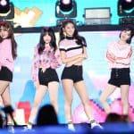 """FNC 측 """"AOA 재계약, 긍정적 논의 중"""" (공식)"""