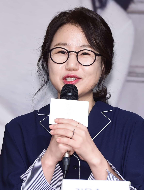 김은숙 작가 © 갓잇코리아