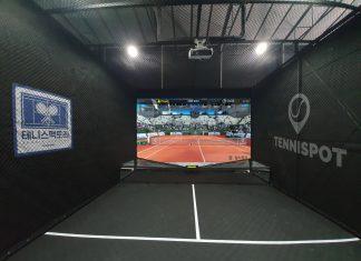 테니스도이제스크린시대…뉴딘콘텐츠김포테니스팩토리오픈