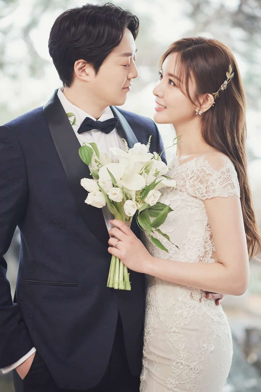 정지원 아나운서 오늘(6일) 결혼…신랑은 훈남 영화감독
