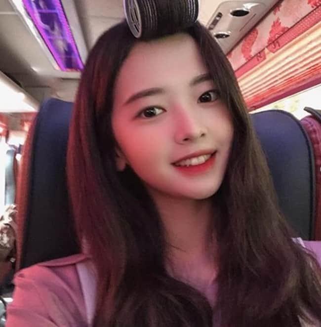 2019년 '미스 춘향 진' 황보름별  ⓒ 인스타그램 / 갓잇코리아