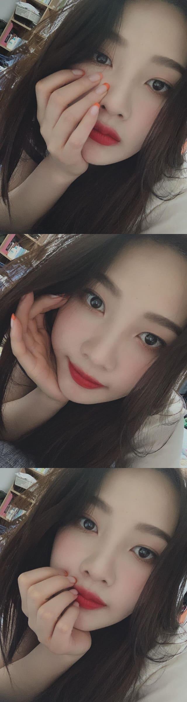 """조이, 폭죽 트라우마 고백 """"걱정 끼쳐드려 죄송""""  ⓒ 갓잇코리아"""