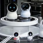 LG전자, AI 홈로봇 '클로이' 첫 판매…200만원대 ⓒ 갓잇코리아