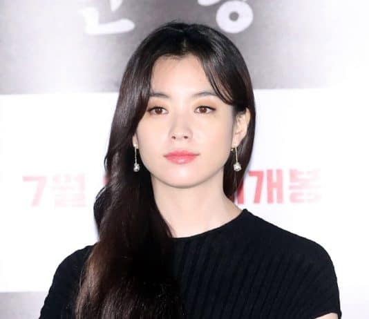 배우 한효주 © 갓잇코리아
